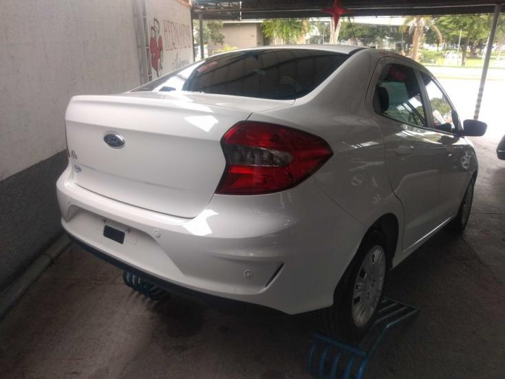 FORD Ka + Sedan 1.5 12V 4P TI-VCT SE PLUS FLEX AUTOMÁTICO, Foto 2
