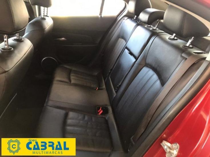 CHEVROLET Cruze Sedan 1.4 16V 4P LT FLEX TURBO AUTOMÁTICO, Foto 2