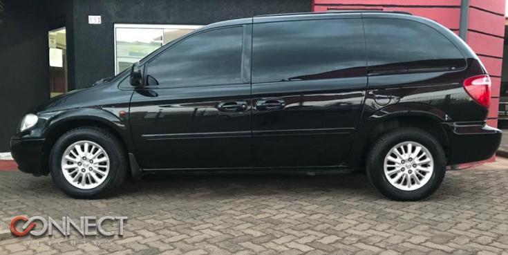 CHRYSLER Caravan 3.3 V6 12V 4P LX AUTOMÁTICO, Foto 2