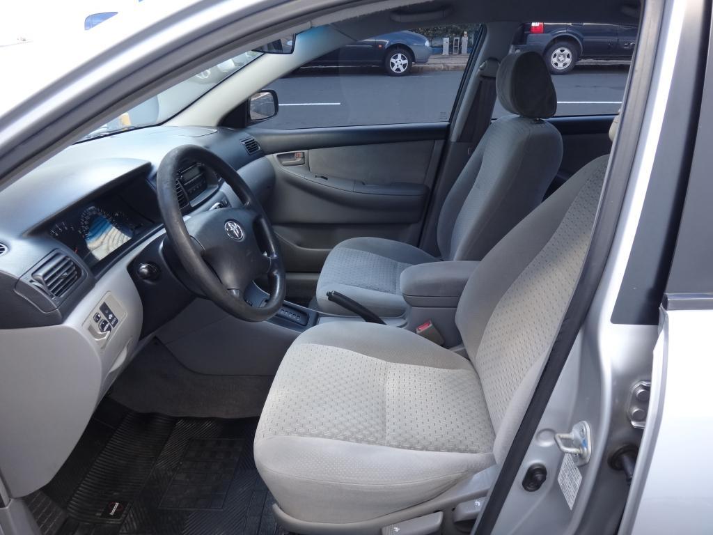 TOYOTA Corolla 1.8 16V 4P XEI AUTOMÁTICO, Foto 5