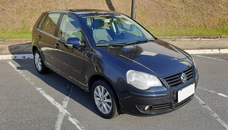 VOLKSWAGEN Polo Hatch 1.6 4P FLEX, Foto 2