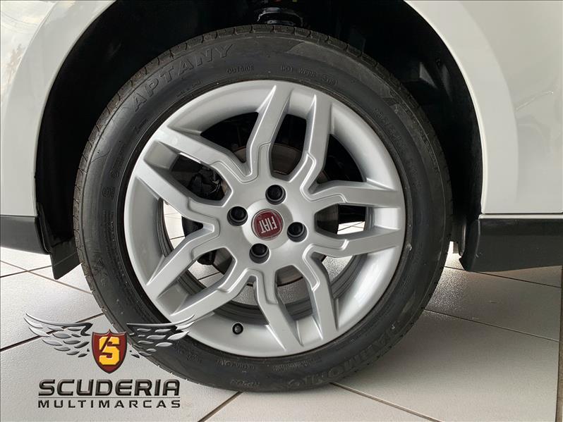 FIAT Grand Siena 1.6 16V 4P FLEX ESSENCE DUALOGIC AUTOMATIZADO, Foto 8