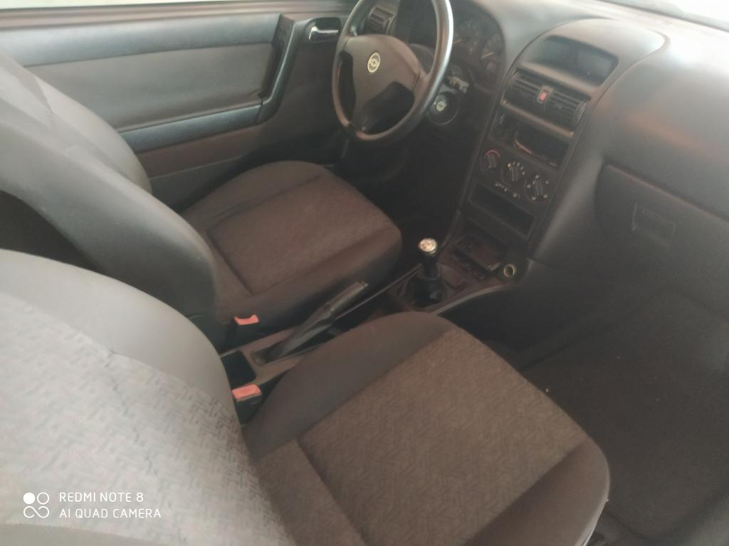 CHEVROLET Astra Hatch 2.0 ADVANTAGE FLEX, Foto 3