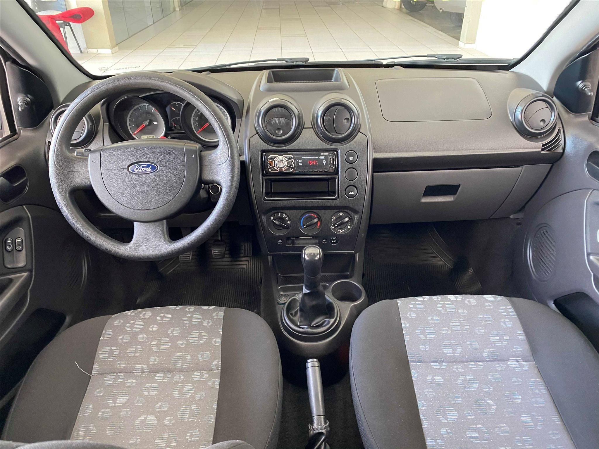 FORD Fiesta Hatch 1.0 4P CLASS, Foto 7