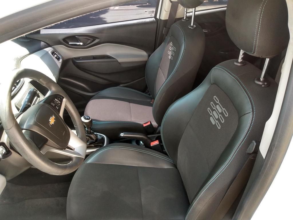 CHEVROLET Onix Hatch 1.0 4P FLEX LT PLUS, Foto 6
