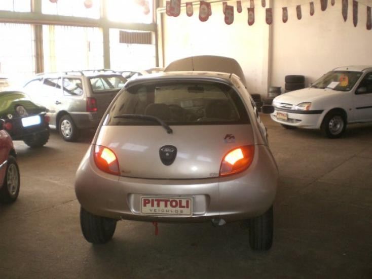 FORD Ka Hatch 1.0 IMAGE, Foto 4