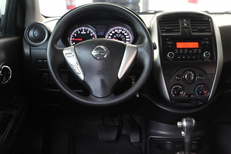 NISSAN Versa Sedan 1.6 16V 4P FLEX SV, Foto 7
