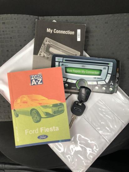FORD Fiesta Sedan 1.6 4P SE FLEX, Foto 10