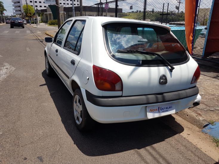 FORD Fiesta Hatch 1.0 4P, Foto 7