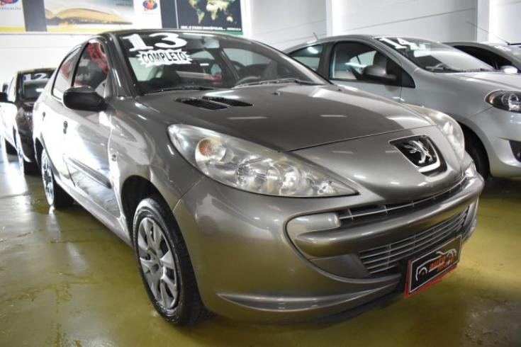 PEUGEOT 207 Hatch 1.4 4P XR PASSION FLEX, Foto 7