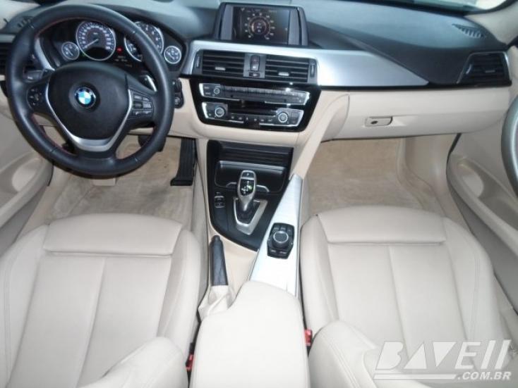BMW 320I 2.0 16V 4P ACTIVE TURBO AUTOMÁTICO, Foto 5