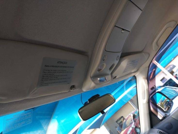 MITSUBISHI Pajero Sport 2.5 4P 4X4 HPE TURBO DIESEL INTERCOOLER AUTOMÁTICO, Foto 3