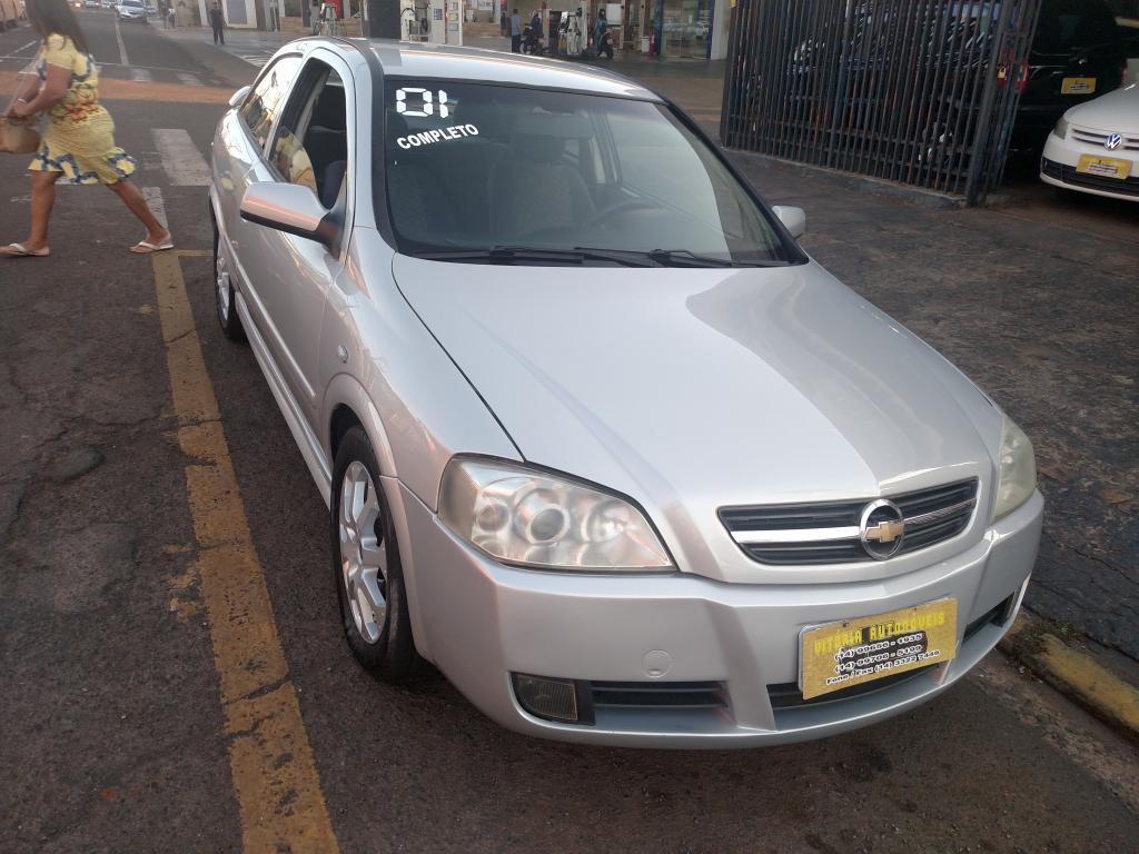 CHEVROLET Astra Hatch 1.8 GL, Foto 2