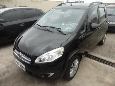 FIAT Idea 1.4 4P ATTRACTIVE FLEX