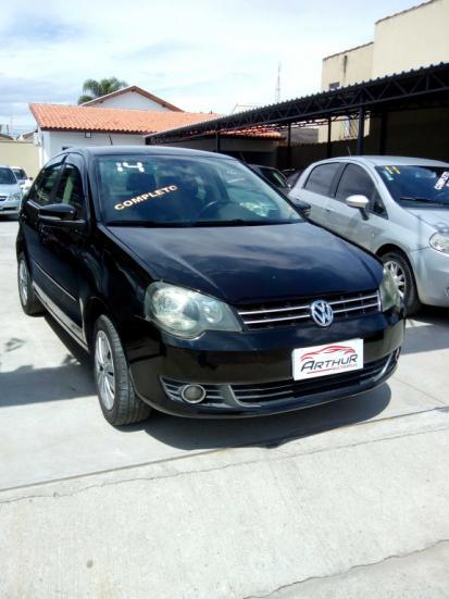 VOLKSWAGEN Polo Sedan 1.6 4P FLEX I-MOTION AUTOMATIZADO, Foto 2