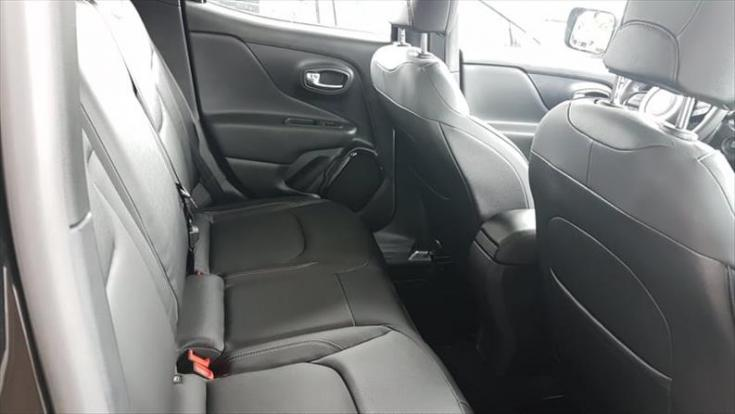 JEEP Renegade 1.8 16V 4P FLEX SPORT AUTOMÁTICO, Foto 8