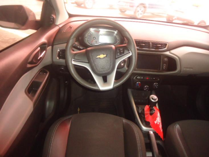 CHEVROLET Onix Hatch 1.0 4P FLEX LT, Foto 6