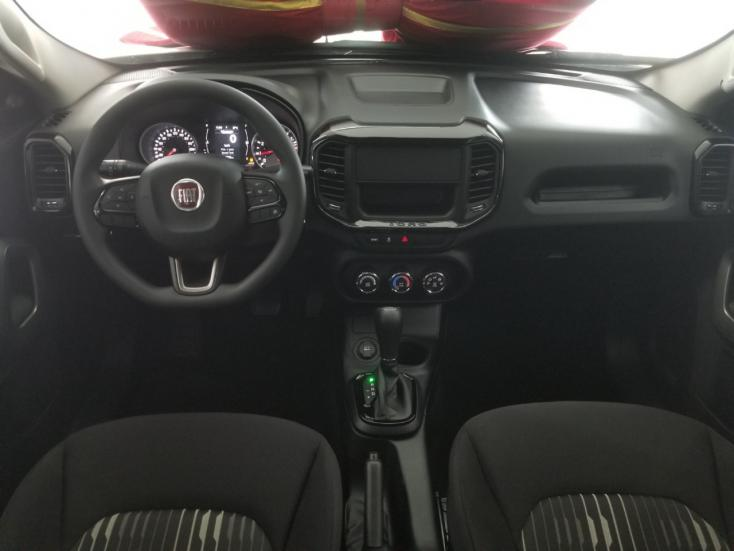 FIAT Toro 1.8 16V 4P ENDURANCE AUTOMÁTICO, Foto 10