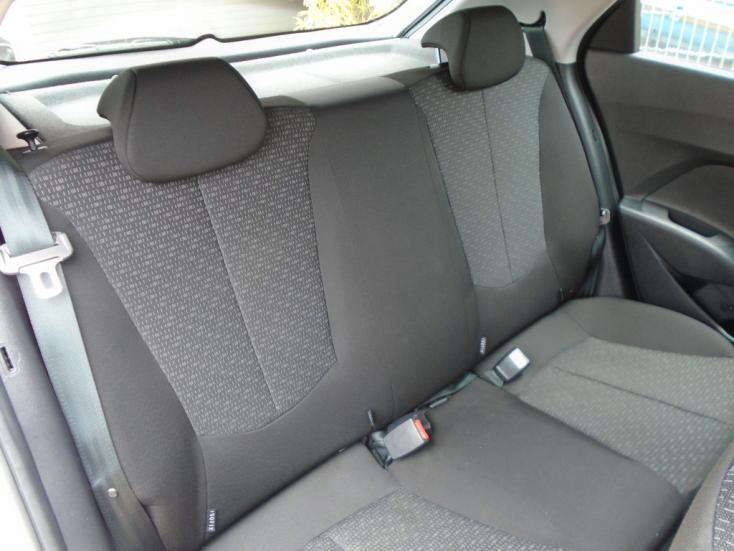 HYUNDAI HB 20 Hatch 1.0 12V 4P UNIQUE FLEX, Foto 11
