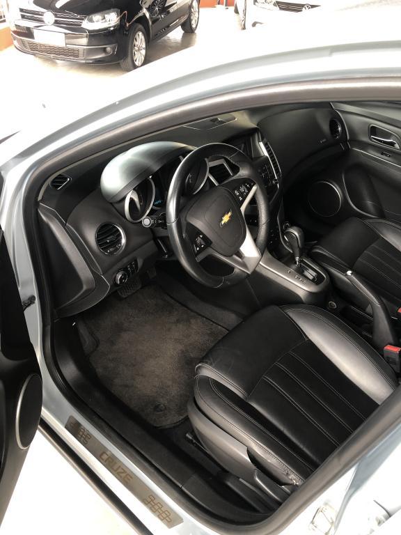 CHEVROLET Cruze Sedan 1.8 16V 4P LT ECOTEC FLEX AUTOMÁTICO, Foto 3