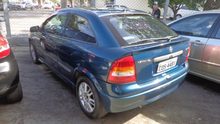 CHEVROLET Astra Hatch 1.8 GL, Foto 3