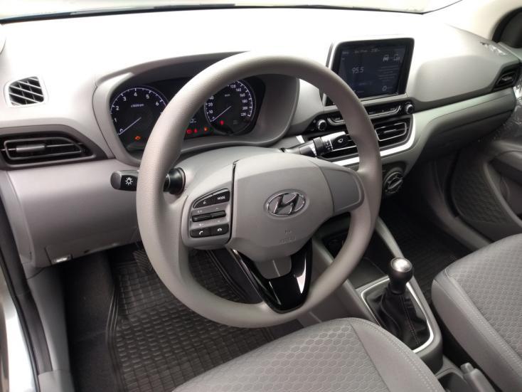 HYUNDAI HB 20 Sedan 1.6 16V 4P FLEX VISION, Foto 4