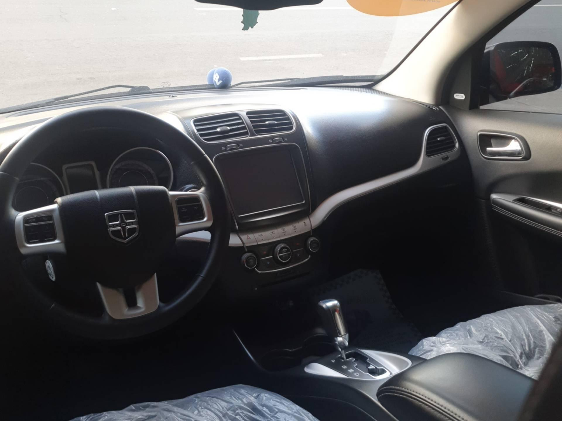 DODGE Journey 3.6 V6 24V 4P RT AUTOMÁTICO, Foto 7