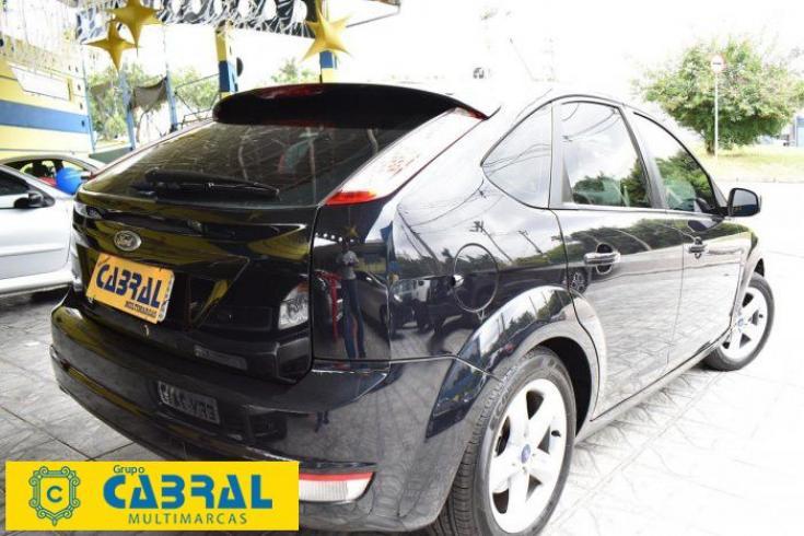FORD Focus Hatch 1.6 4P GLX FLEX, Foto 3