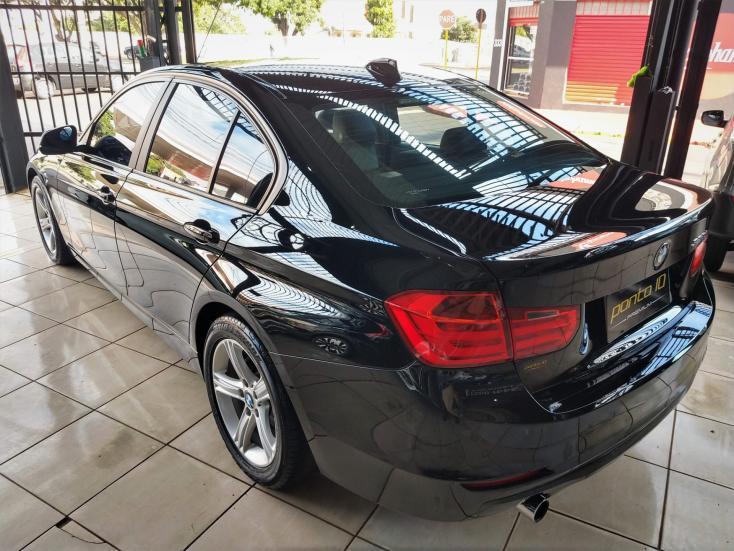 BMW 320I 2.0 16V 4P TURBO AUTOMÁTICO, Foto 4