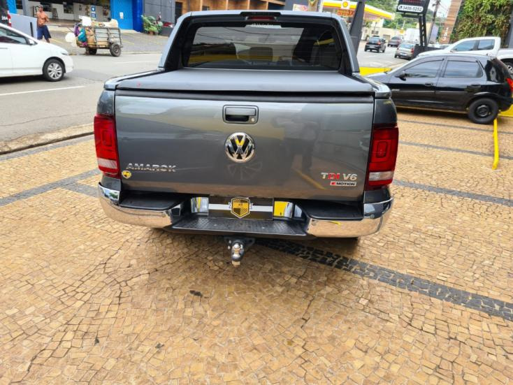VOLKSWAGEN Amarok 3.0 V6 CABINE DUPLA HIGHLINE EXTREME 4X4 TURBO INTERCOOLER AUTOMÁTICO, Foto 5