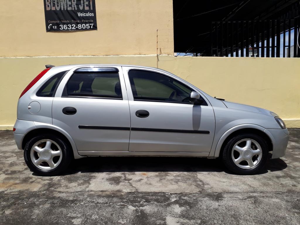 CHEVROLET Corsa Hatch 1.0 JOY 4P FLEX, Foto 4