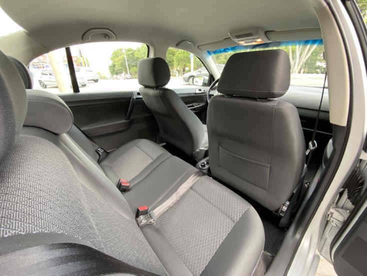 VOLKSWAGEN Polo Sedan 1.6 4P COMFORTLINE FLEX, Foto 10