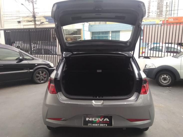 HYUNDAI HB 20 Hatch 1.0 12V 4P FLEX SENSE, Foto 11