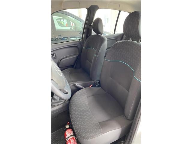 RENAULT Clio Hatch 1.0 EXPRESSION, Foto 8