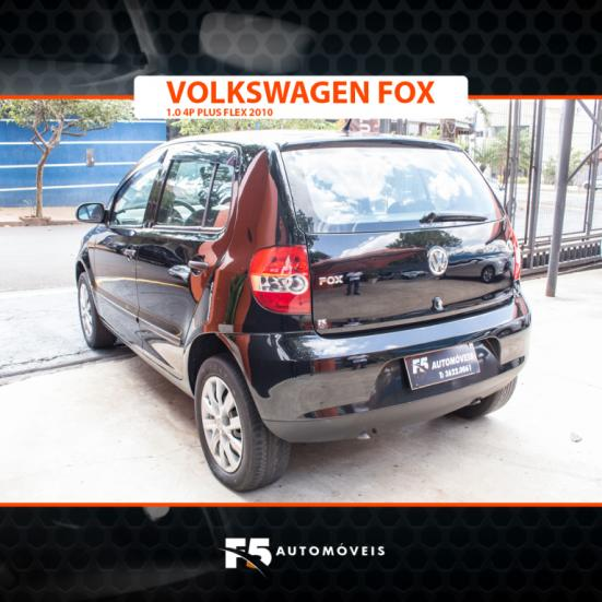 VOLKSWAGEN Fox 1.0 4P PLUS FLEX, Foto 2
