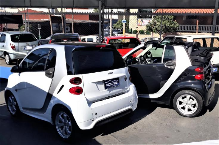 SMART Fortwo 1.0 12V 3 CILINDROS PASSION COUPÊ  TURBO AUTOMÁTIC, Foto 20