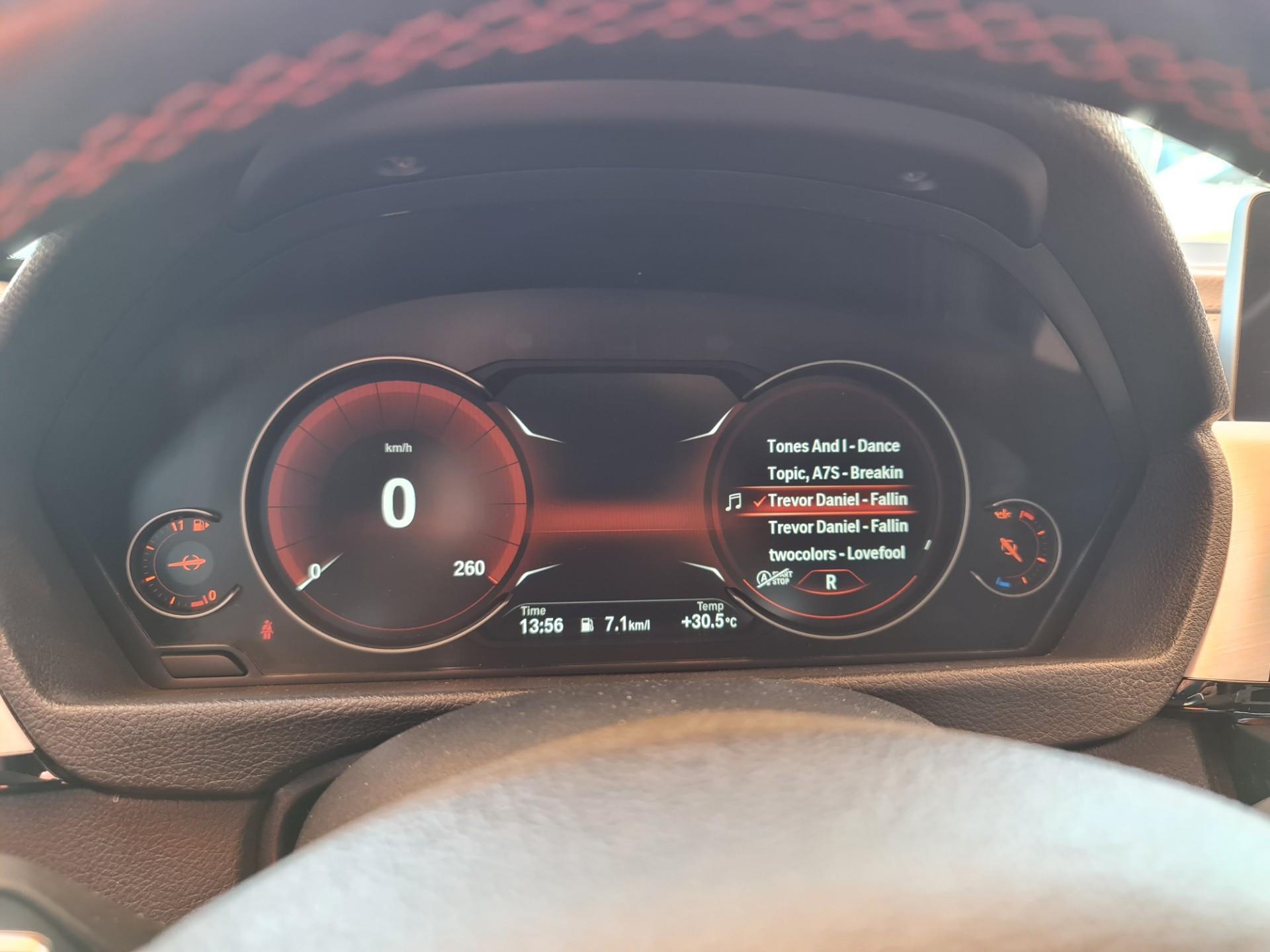 BMW 320I 2.0 16V 4P SPORT GP ACTIVE FLEX AUTOMÁTICO, Foto 9