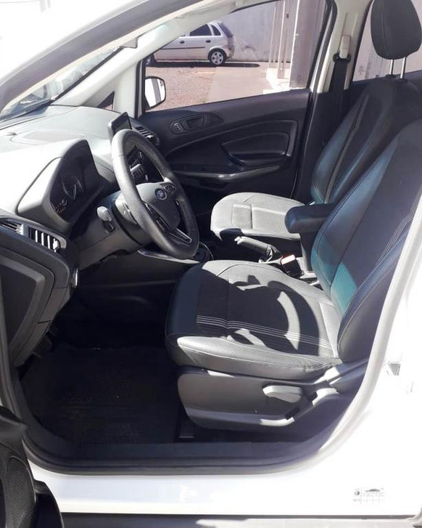 FORD Ecosport 1.5 12V 4P TI-VCT FLEX FREESTYLE AUTOMÁTICO, Foto 9