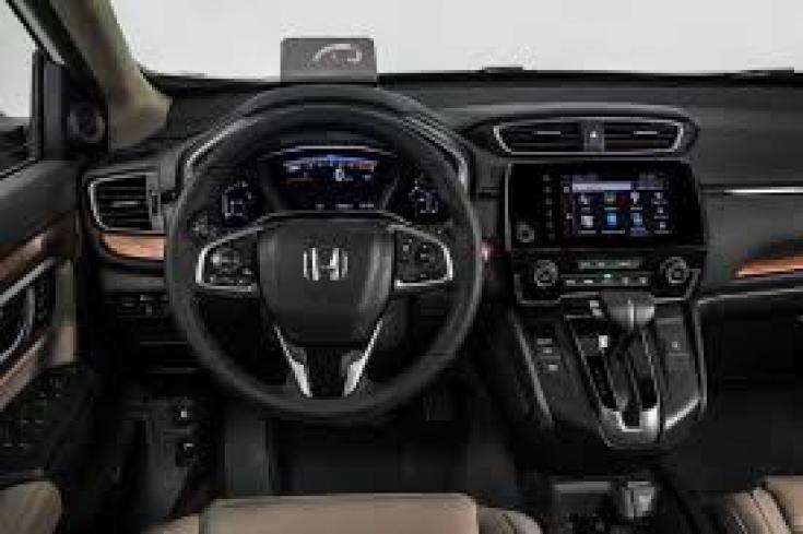HONDA CRV 2.0 16V 4P SI 4WD AUTOMÁTICO, Foto 4