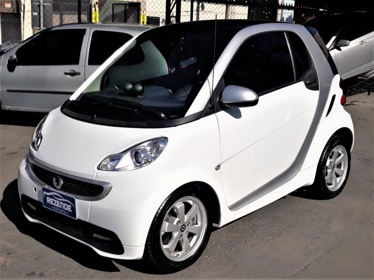 SMART Fortwo 1.0 12V 3 CILINDROS PASSION COUPÊ  TURBO AUTOMÁTIC, Foto 1
