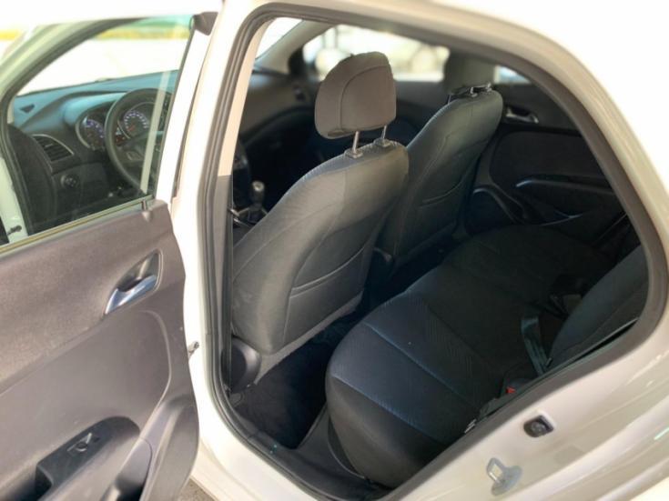 HYUNDAI HB 20 Hatch 1.6 16V 4P COMFORT STYLE FLEX, Foto 12