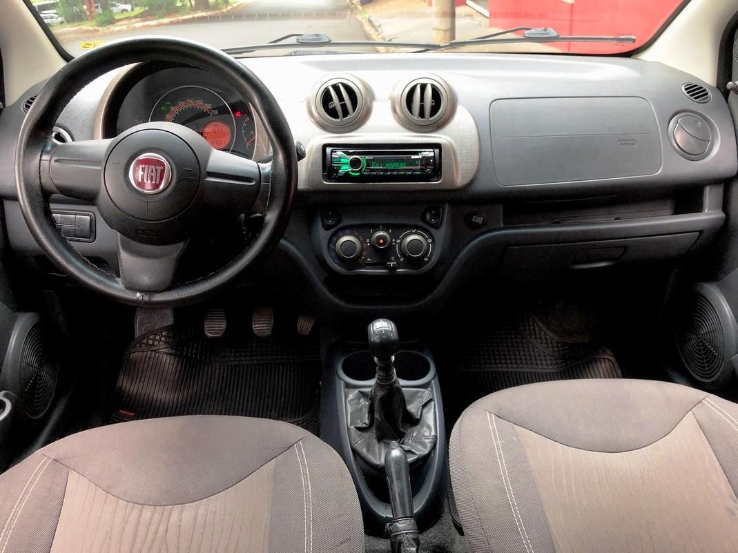 FIAT Uno 1.4 FLEX WAY, Foto 5