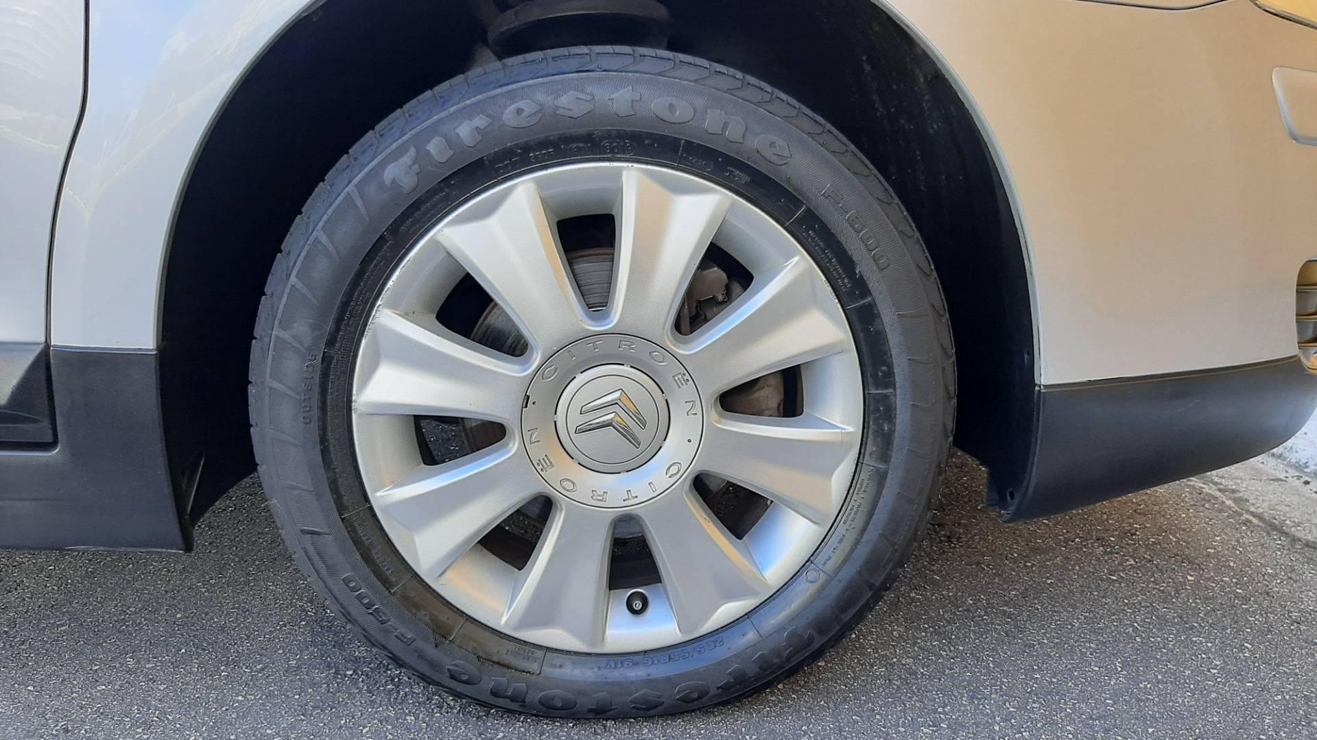 CITROEN C4 Sedan 2.0 16V 4P GLX PALLAS FLEX, Foto 14