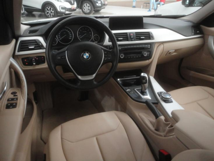 BMW 320I 2.0 16V 4P ACTIVE TURBO AUTOMÁTICO, Foto 3
