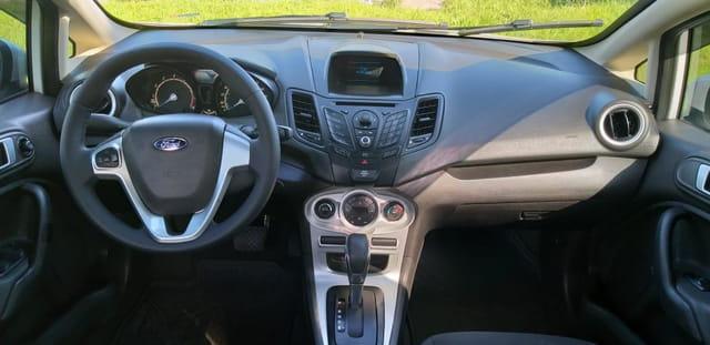FORD Fiesta Sedan 1.6 4P FLEX SE POWERSHIFT AUTOMÁTICO, Foto 7