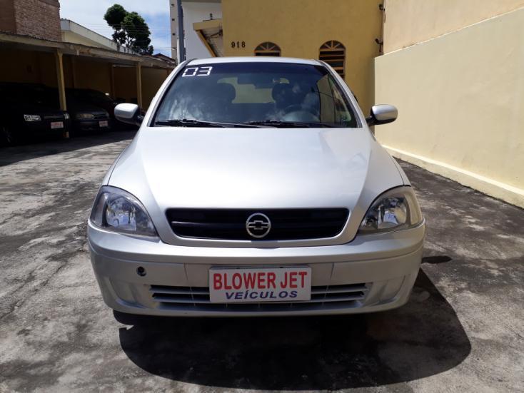 CHEVROLET Corsa Hatch 1.0 JOY 4P FLEX, Foto 1