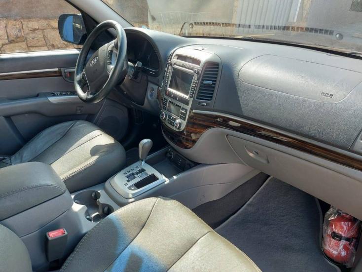 HYUNDAI Santa Fé 2.4 16V 4P GLS 2WD 180CV AUTOMÁTICO, Foto 3