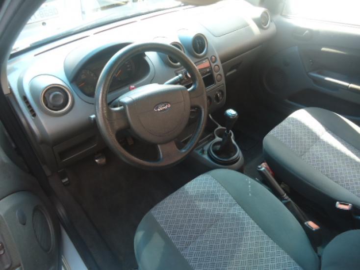 FORD Fiesta Sedan 1.6 4P FLEX, Foto 3