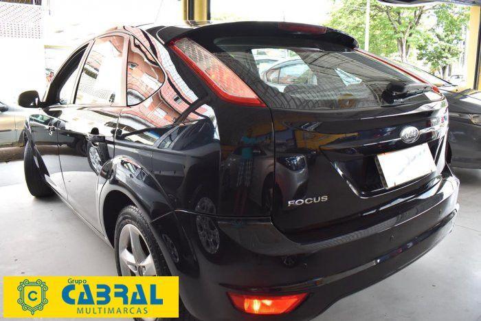 FORD Focus Hatch 1.6 4P FLEX GL, Foto 8