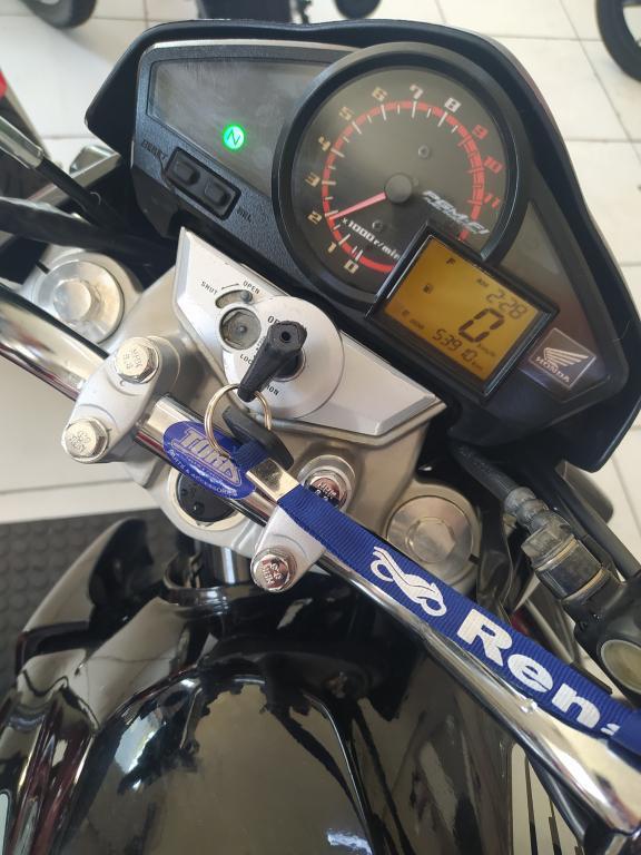 HONDA CB 300 R FLEX, Foto 5